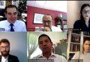 La Oea Inicia Su Misión De Observación Internacional Para El Proceso Electoral 2020-2021 En México