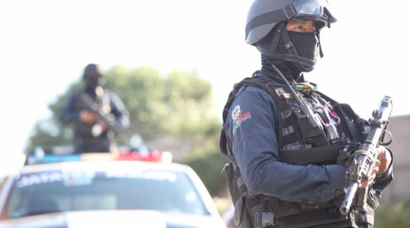 Recorridos De Vigilancia Permiten A La Pep Detenciones Por Portación De Armas Y Probable Droga