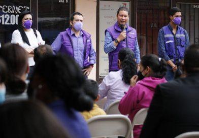 Nos Mantendremos Firmes Por La No Privatización De Los Servicios En La Capital: Candidatos Pes