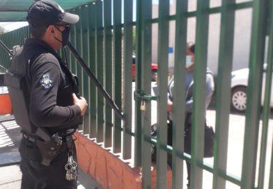 Reanudan Visitas Generales En Centros Penitenciarios De Zacatecas