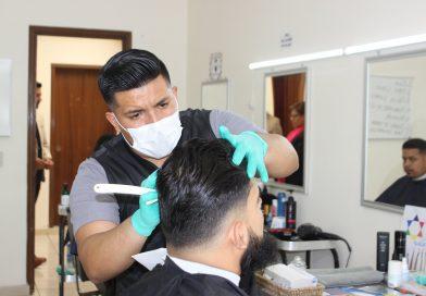 Prepara Pedro's Academy Examen Recepcional De 13 Alumnos En Jalpa